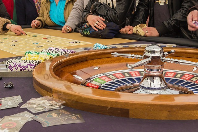 TRansaktionsgebühren Casinos