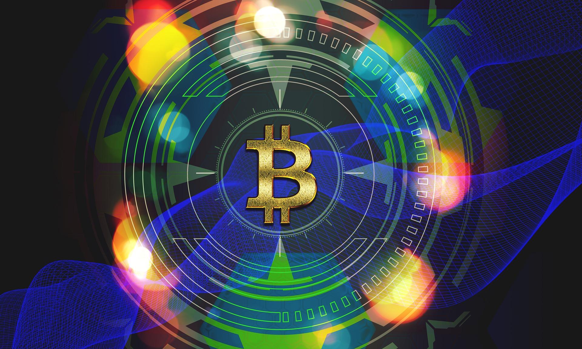 Gruppe die Gelder laut Bitcoin Future i
