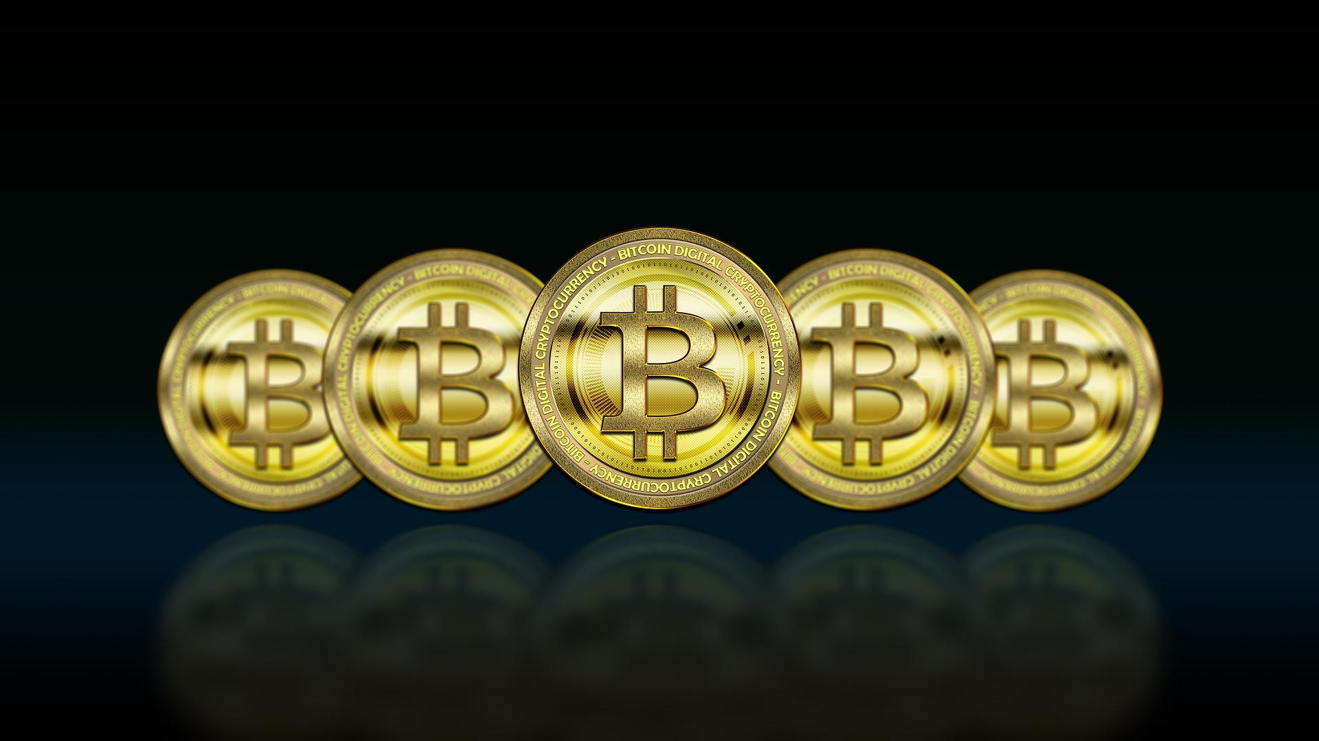 Risiken auf dem Krypto-Markt