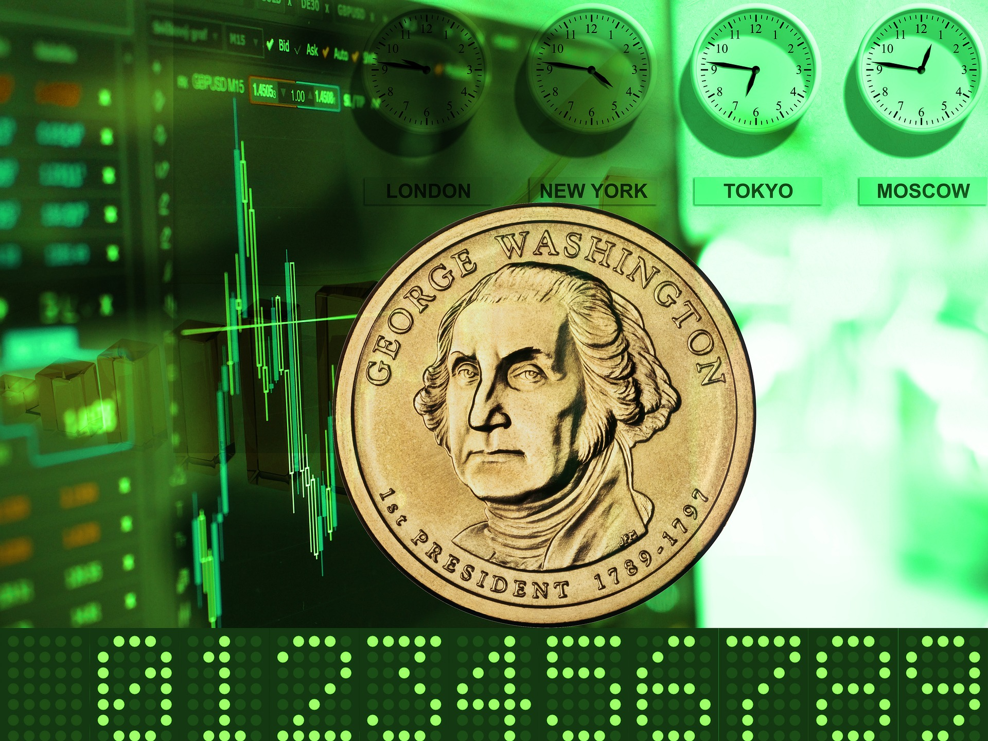 Preisanalyse auf Bitcoin Code vornehmen